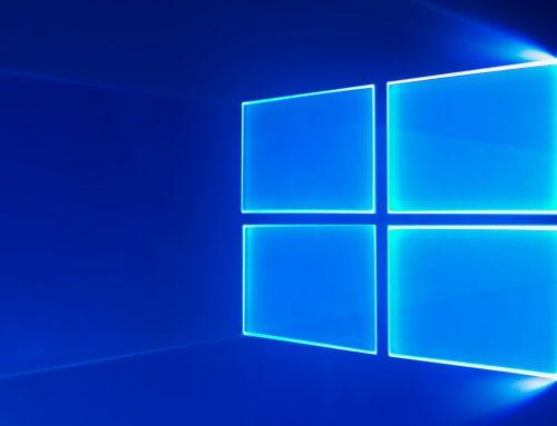 Disponibile l'aggiornamento di maggio 2020 per Windows 10